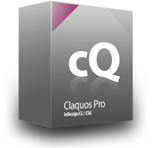 Claquos Pro 3.027