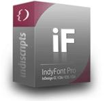 IndyFont Pro 1.142