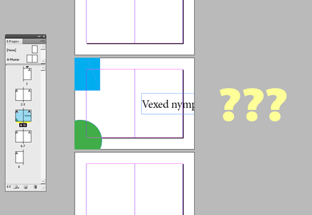 Is there a way to enlarge the pasteboard in that particular area?