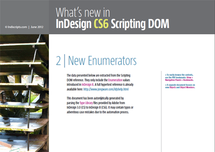 "Download ""What's New in InDesign CS6 Scripting 