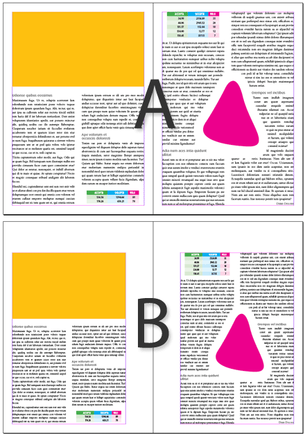 TotalRescale for InDesign CS5/CS5.5 makes it easy to shift and/or rescale your layout.