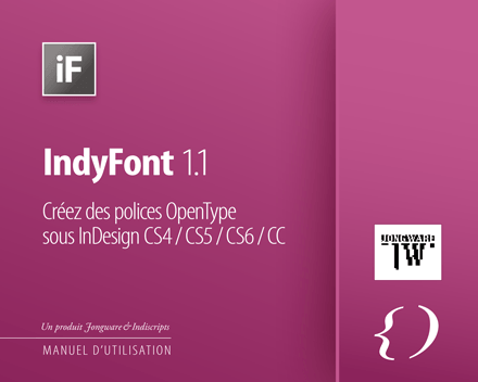 Indyfont